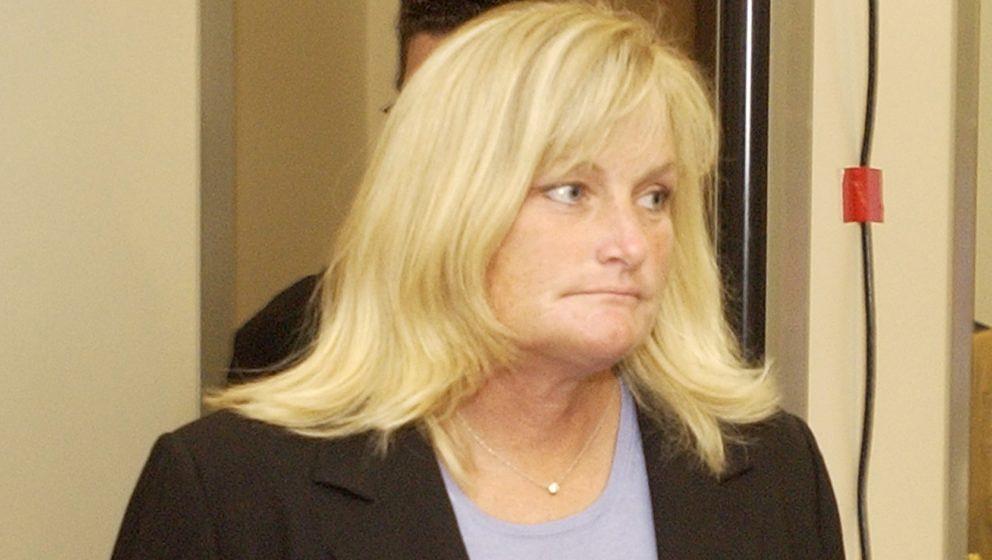 Debbie Rowe (Archivbild)