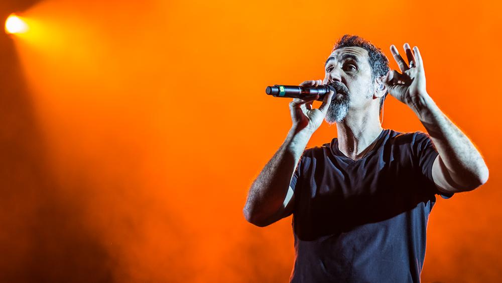 System Of A Down live in Berlin 2020: Infos zu Tickets und...