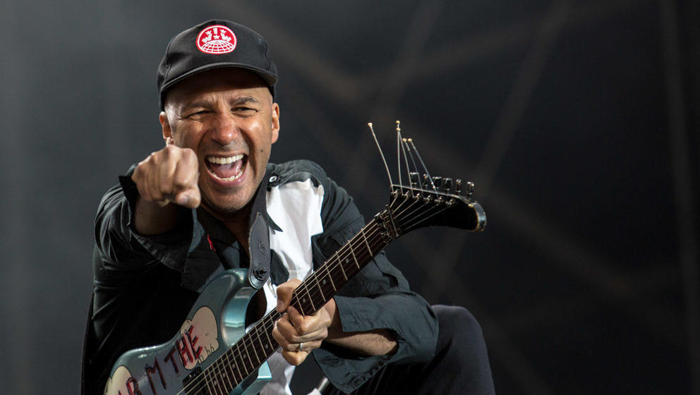 "Prophets Of Rage bei ""Rock am Ring"""