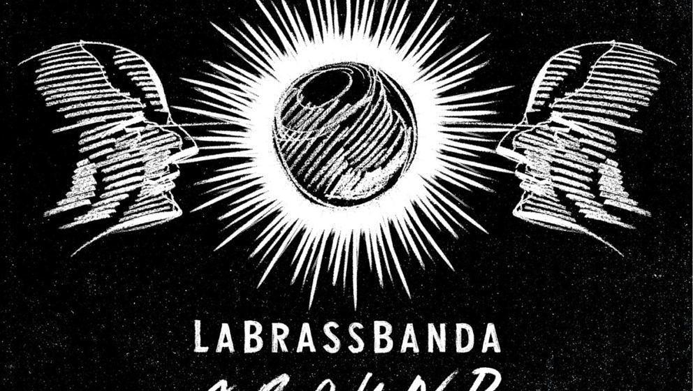 """LaBrass Banda: """"Around The World"""" ★★. Festzeltmucke, die Seeed, die Spider Murphy Gang und Biermösl Blosn verrührt."""