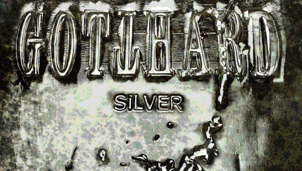 """Gotthard: """"Silver"""". ★★. Auf die Texte sollte man besser gar nicht hören, das deuten Titel wie """"Only Love Is Real�"""