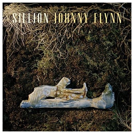 """Johnny Flynn: """"Sillion"""". Empfohlen von Maik Brüggemeyer und Birgit Fuß"""
