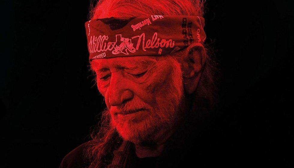 """Willie Nelson: """"God's Problem Child"""". Empfohlen von Birgit Fuß, Max Gösche und Maik Brüggemeyer."""