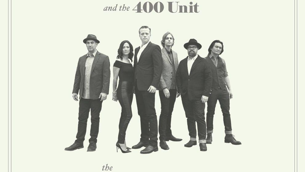 """Jason Isbell and the 400 Unit: """"The Nashville Sound"""". Empfohlen von Birgit Fuß."""