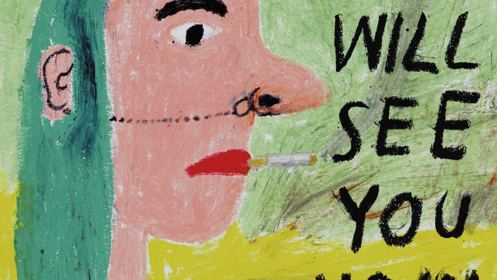 """Jens Lekman: """"Life Will See You Now'. Empfohlen von Fabian Peltsch."""