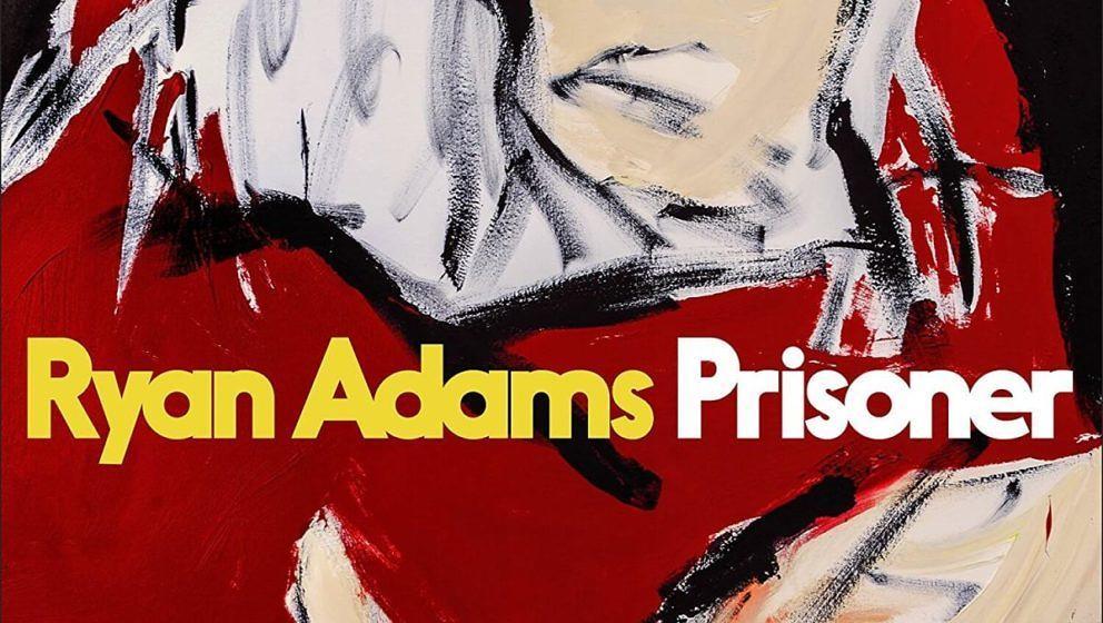 """Ryan Adams: """"Prisoner"""". Empfohlen von Helena Düll."""