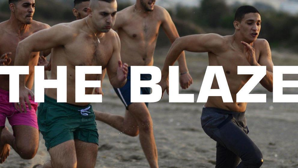 "The Blaze: ""Territory' (EP). Empfohlen von Fabian Peltsch"