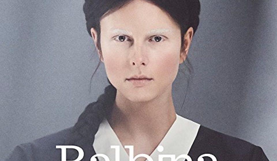 """Balbina: """"Fragen über Fragen"""". Empfohlen von Marc Vetter und Sebastian Zabel."""