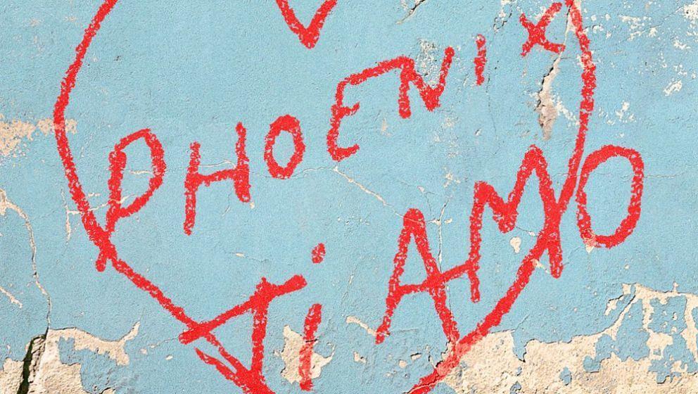 "Phoenix: ""Ti amo"". Empfohlen von Sassan Niasseri"
