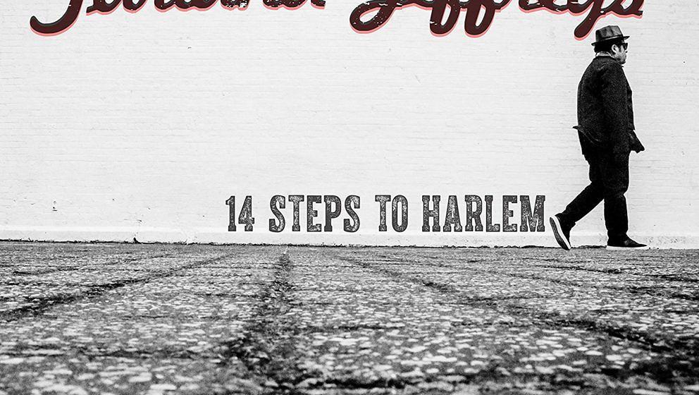 """Garland Jeffreys: """"14 Steps To Harlem"""". Empfohlen von Max Gösche."""