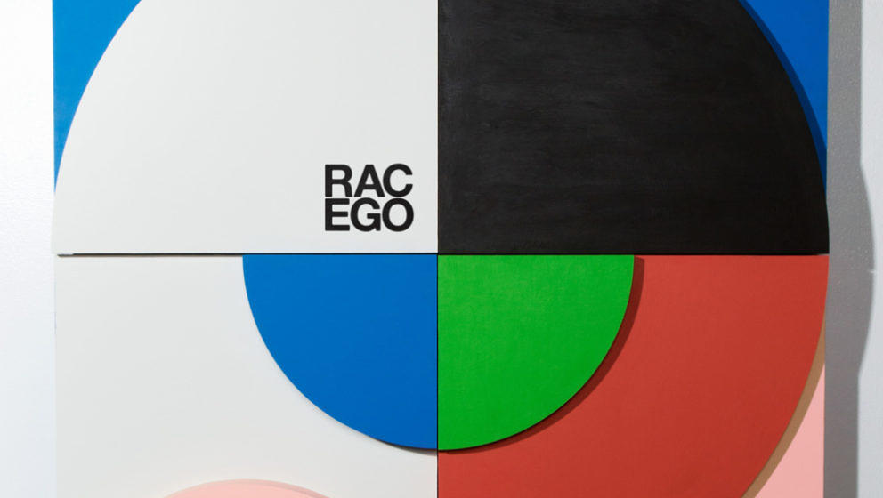 """RAC: """"EGO"""" ★½. Interessante Sounds und Gäste – aber leider nur 08/15-Elektropop."""