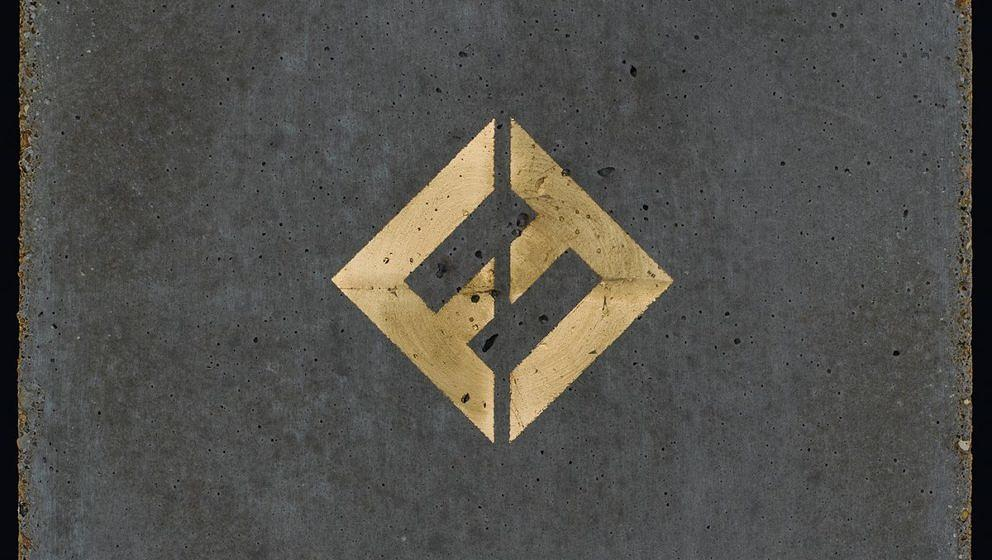 "Foo Fighters: ""Concrete and Gold"" ★★. ""Concrete And Gold"" ist wie schlechtes Blockbuster-Kino: berstend vor Effek"