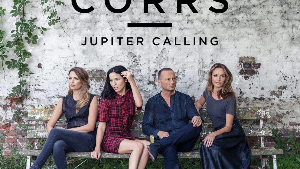 """The Corrs: """"Jupiter Calling"""" ★★. Zünden will das Ganze trotzdem nicht wirklich, ja, für potenzielle Hits wie """"Hit"""
