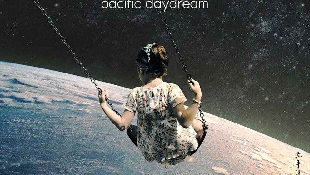 """Weezer: """"Pacific Daydream"""". ★. Rivers Cuomo fällt bis auf ein paar moderne Sounds nichts mehr ein."""