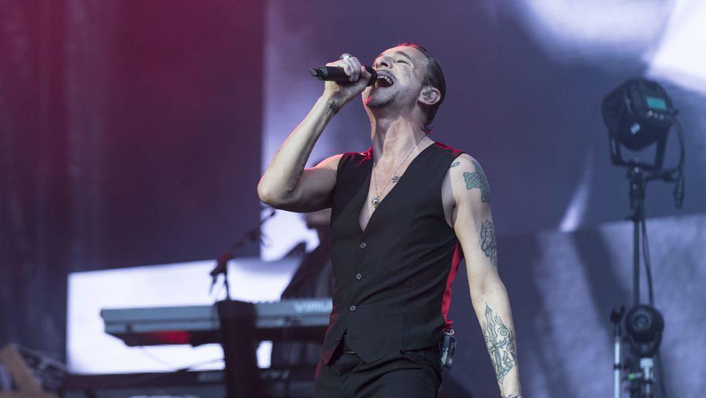 depeche mode live in m nchen 2017 fotos setlist videos. Black Bedroom Furniture Sets. Home Design Ideas
