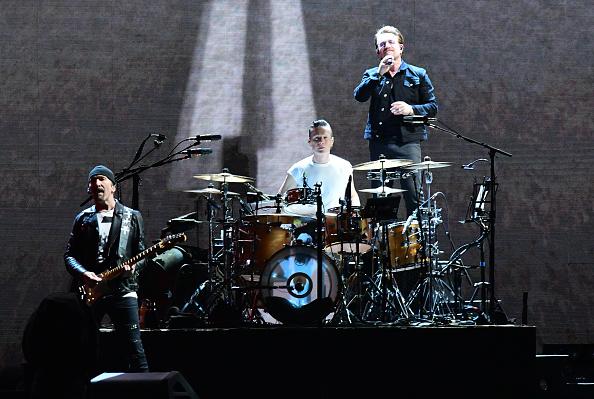 Werden bei den Zusatzshows von Beck unterstützt: U2.
