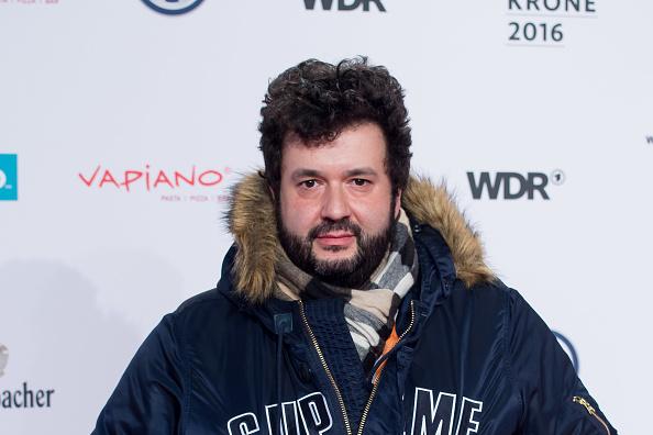 Oliver Polak im Jahr 2016.
