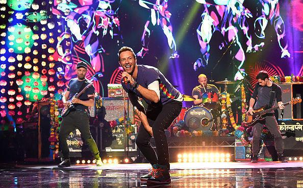 Live Stream Global Citizen Konzert Mit Coldplay Grönemeyer