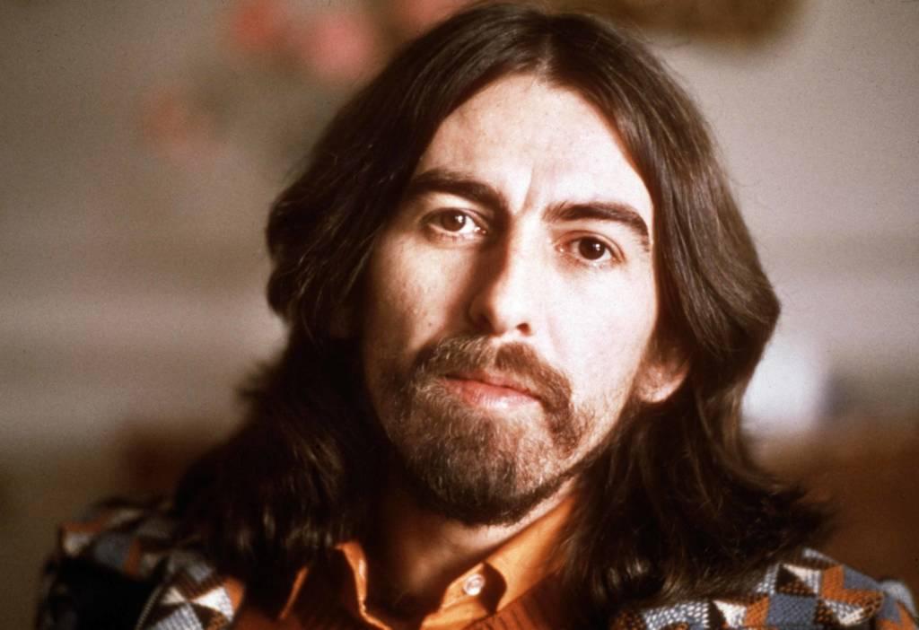 George Harrison: An dieser Krankheit starb der Gitarrist der Beatles