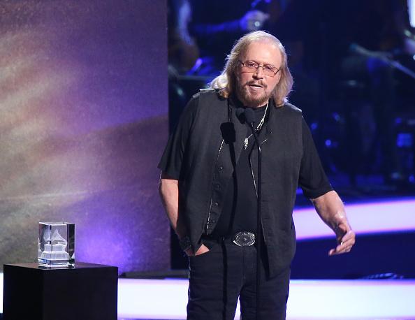 Musste in seiner Kindheit sexuelle Gewalt erfahren: Barry Gibb von den Bee Gees.