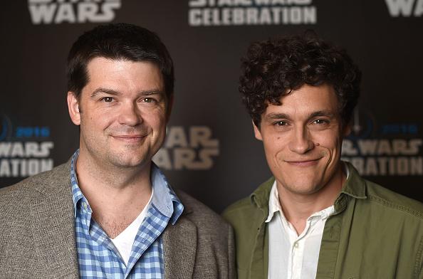 """Überraschende Trennung: Die Regisseure Phil Lord und Chris Miller (l.) haben beide das Set von """"Star Wars Han Solo"""" verlassen."""