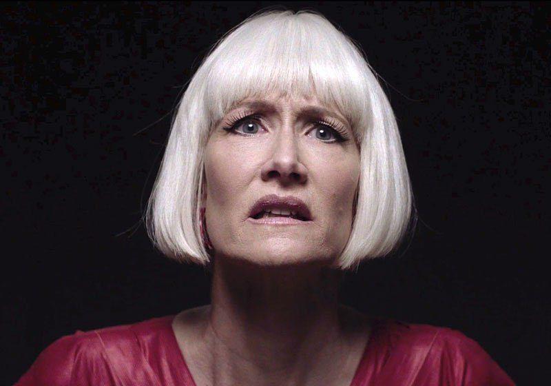 Diane (Laura Dern)