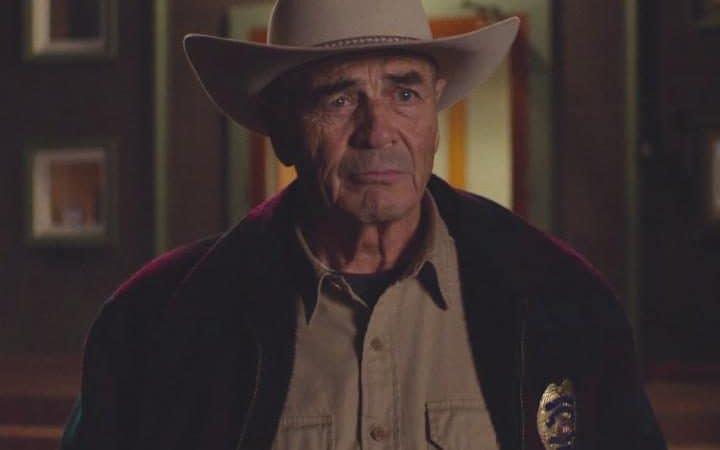 """""""Twin Peaks"""", """"Jackie Brown"""", """"Breaking Bad"""": Robert Forster ist..."""
