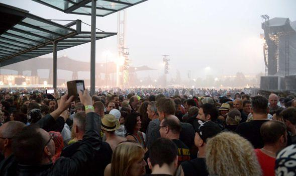 Guns N Roses live in Hannover 2017: Setlist, Fotos, Videos