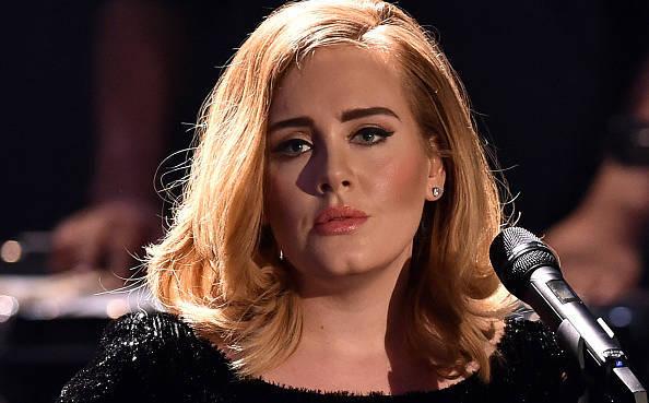 Adele und ihr Noch-Ehemann reichen Scheidungsvertrag ein