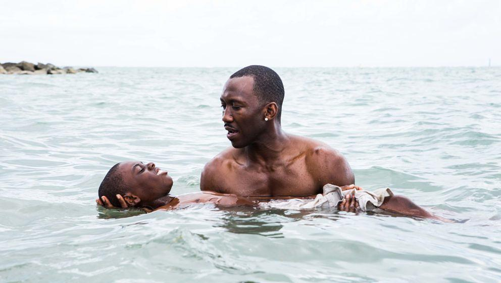 "Mahershala Ali als Juan in ""Moonlight"""