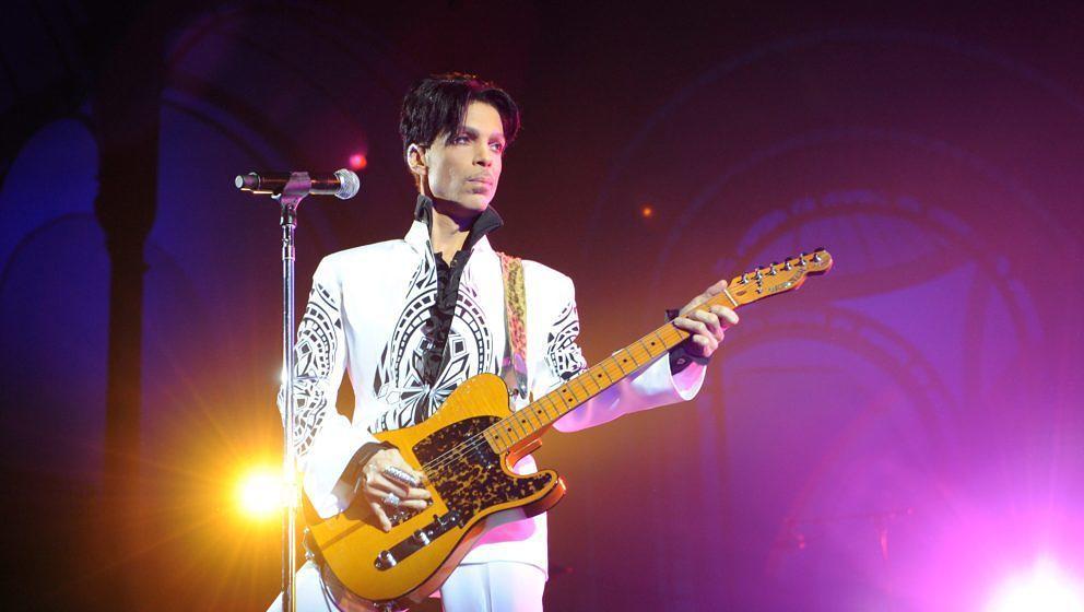 Bald wird es eine neue Doku über Prince geben.