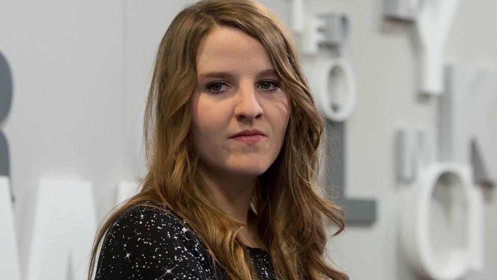 "Helene Hegemann hat ihr ""Axolotl"" verfilmt"