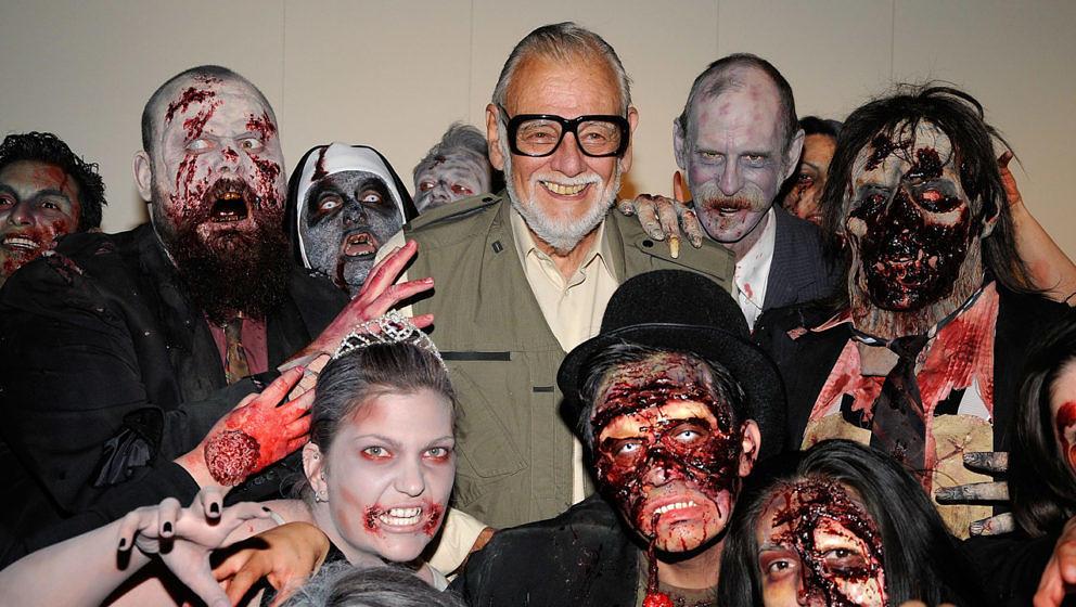 George A. Romero will einen weiteren Zombie-Film machen.