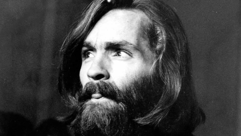Charles Manson (1970)