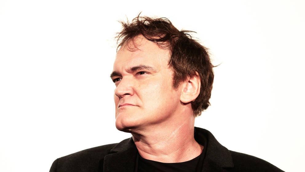 Quentin Tarantino beschäftigt sich mit Charles Manson