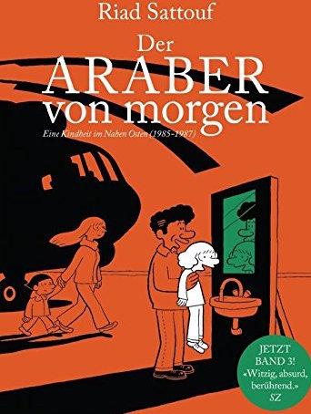 """""""Der Araber von morgen"""""""