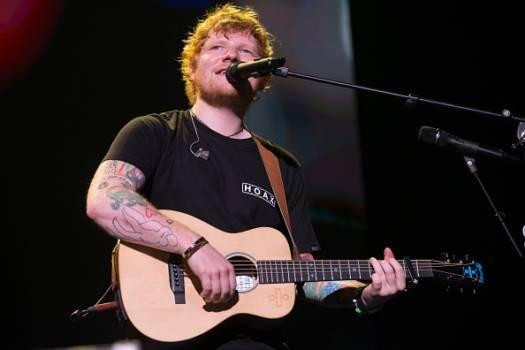 """Ed Sheeran hat in einer Szene von """"Game Of Thrones"""" Staffel 7 mitgewirkt."""