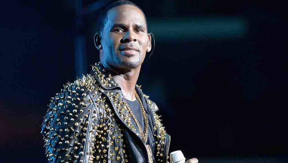 performs onstage during R. Kelly, New Edition and The Jacksons at the 2013 BET Experience at Staples Center on June 30, 2013