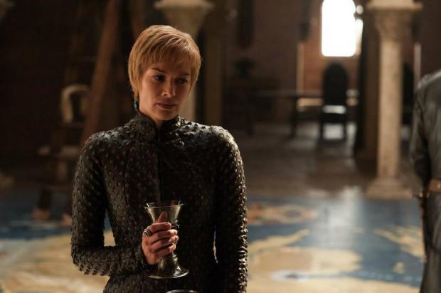 """16,2 Millionen Menschen wollten """"Game Of Thrones"""" sehen. Im Bild: Cersei Lannister (Lena Headey)"""