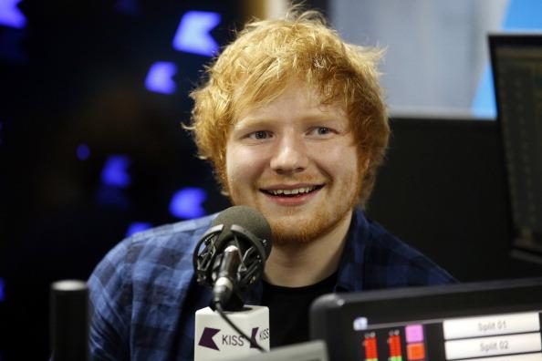 """Der Regisseur von """"Game Of Thrones"""" Jeremy Podeswa ist ein Fan von Ed Sheeran."""