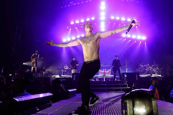 Linkin Park haben Chester Bennington ein virtuelles Denkmal gesetzt.