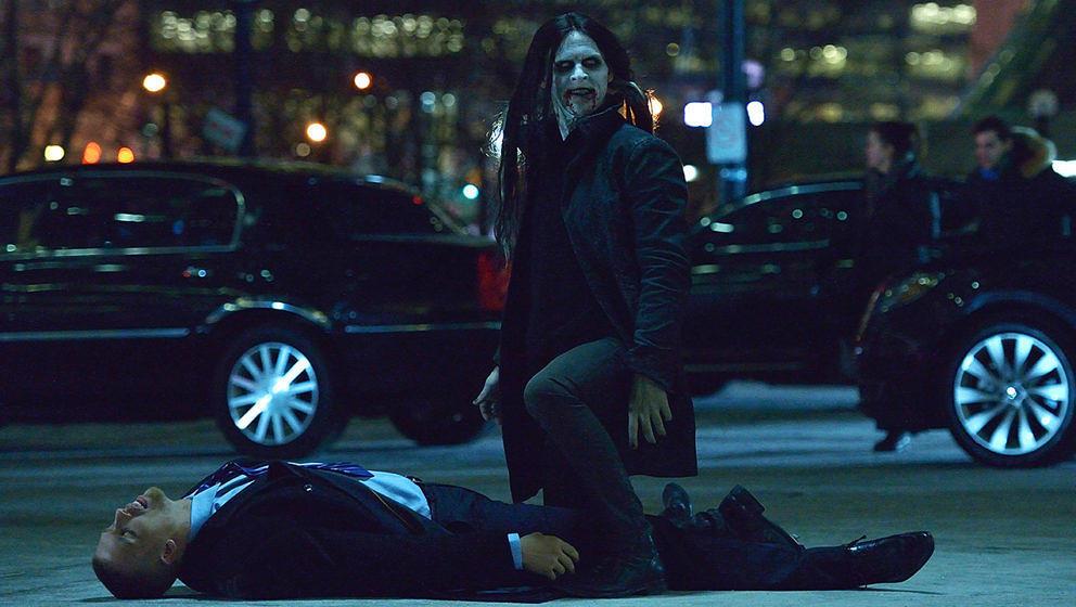 """""""The Strain"""": Szenenbild aus der zweiten Staffel"""