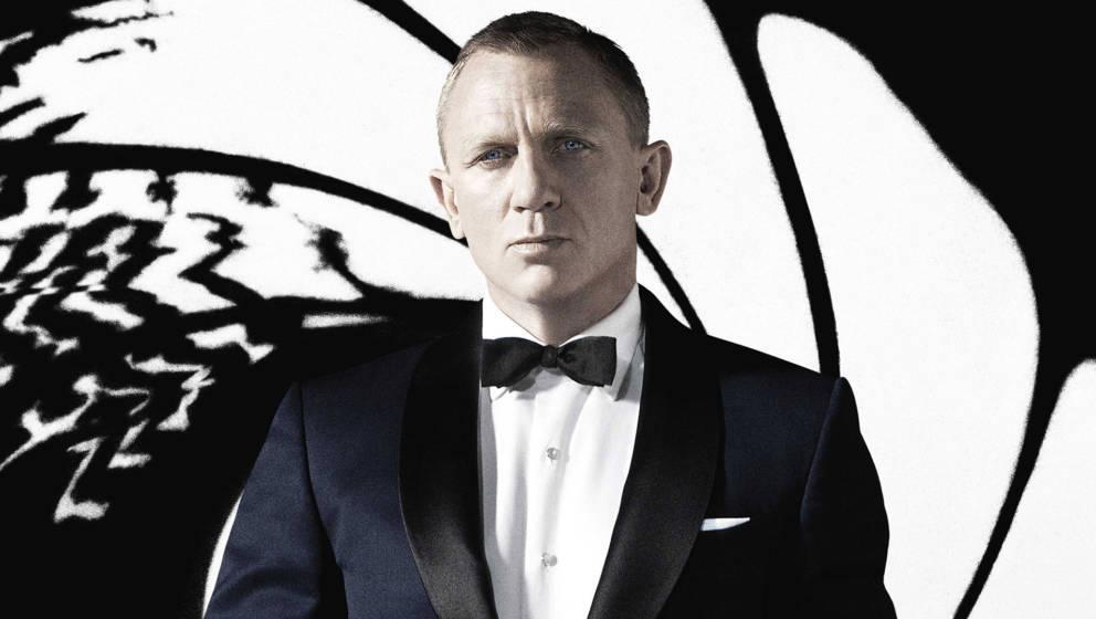"""Der 25. """"James Bond"""" hat einen Starttermin. Ob Daniel Craig wieder dabei ist, steht noch aus."""