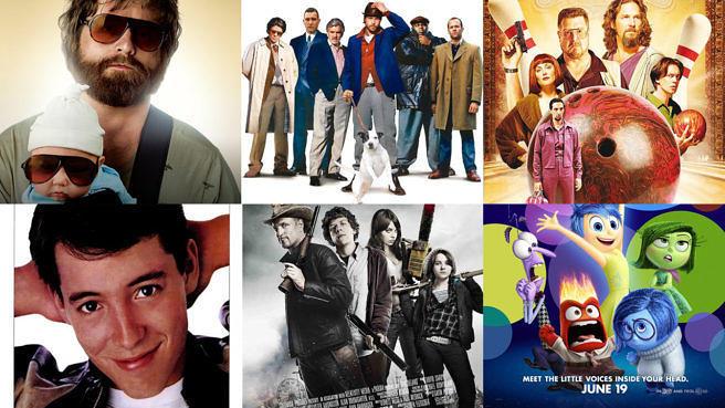 Filme über Jugendliche auf Netflix