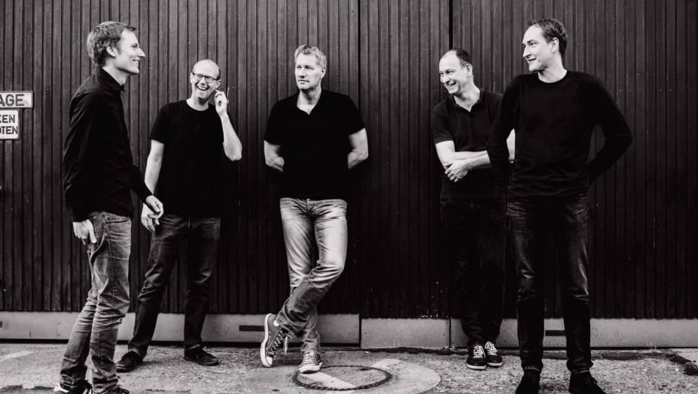 Neues von Kettcar: Album und Tour.