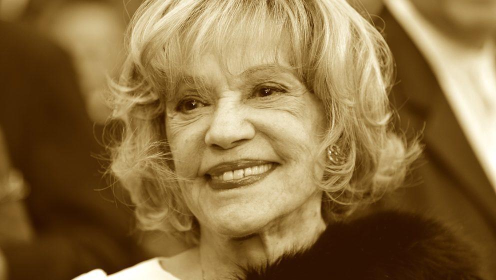 Jeanne Moreau (1928-2017)