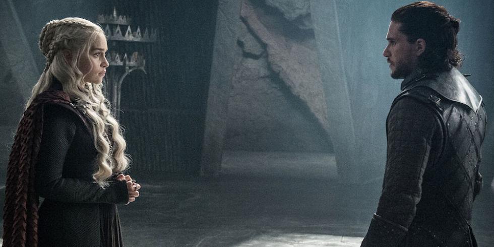 Game Of Thrones Staffel 7 Folge