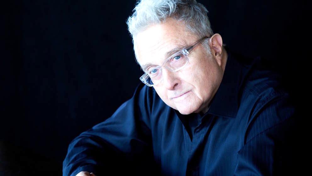 """Randy Newman und seine neue Platte """"Dark Matter"""""""