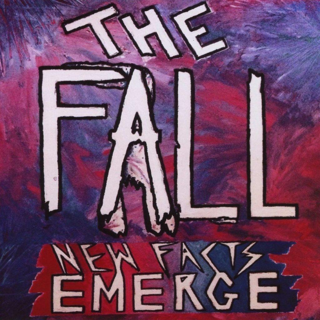 The Fall Besetzung