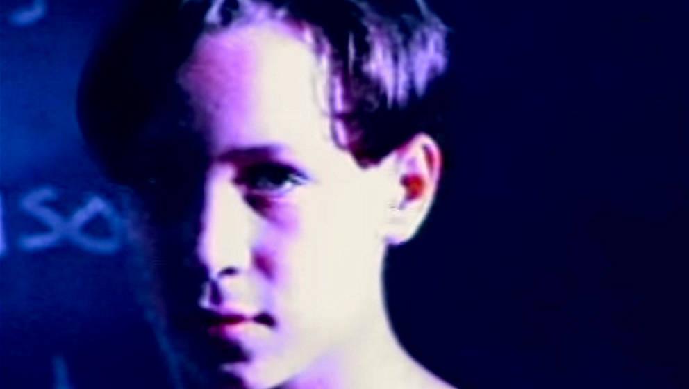"""Trevor Wilson im Video zu """"Jeremy"""" von Pearl Jam"""